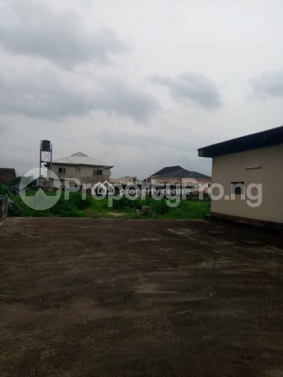 Warehouse Commercial Property for rent ... Ojodu Lagos - 5