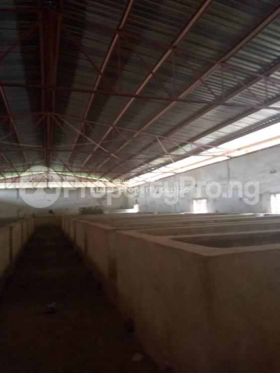 Warehouse Commercial Property for rent ... Ojodu Lagos - 4