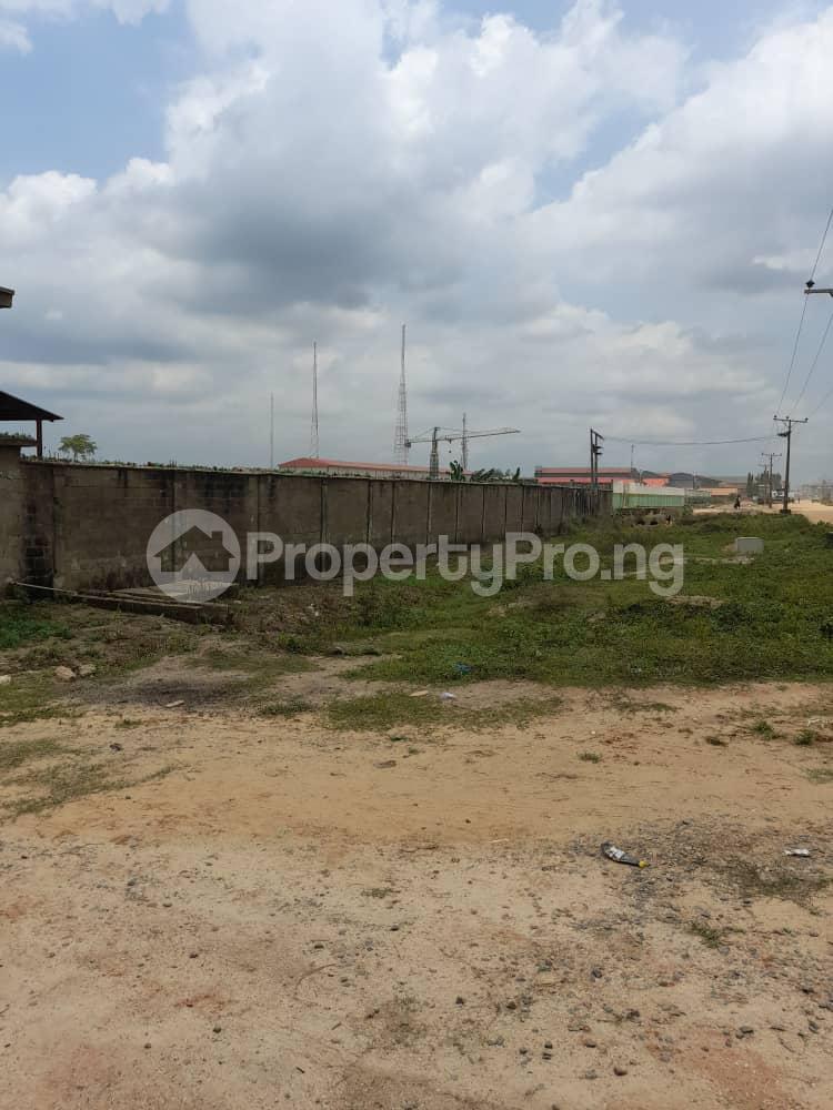 2 bedroom Warehouse for rent Isheri North Ojodu Berger Ojoolu Ifo Ogun - 4