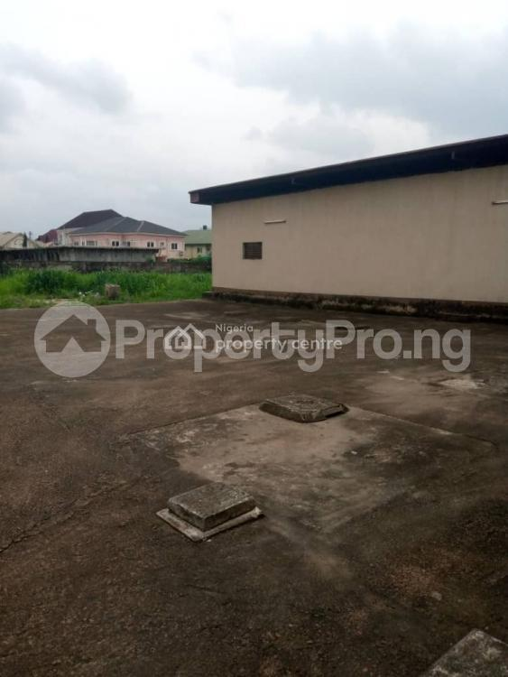Warehouse Commercial Property for rent ... Ojodu Lagos - 0