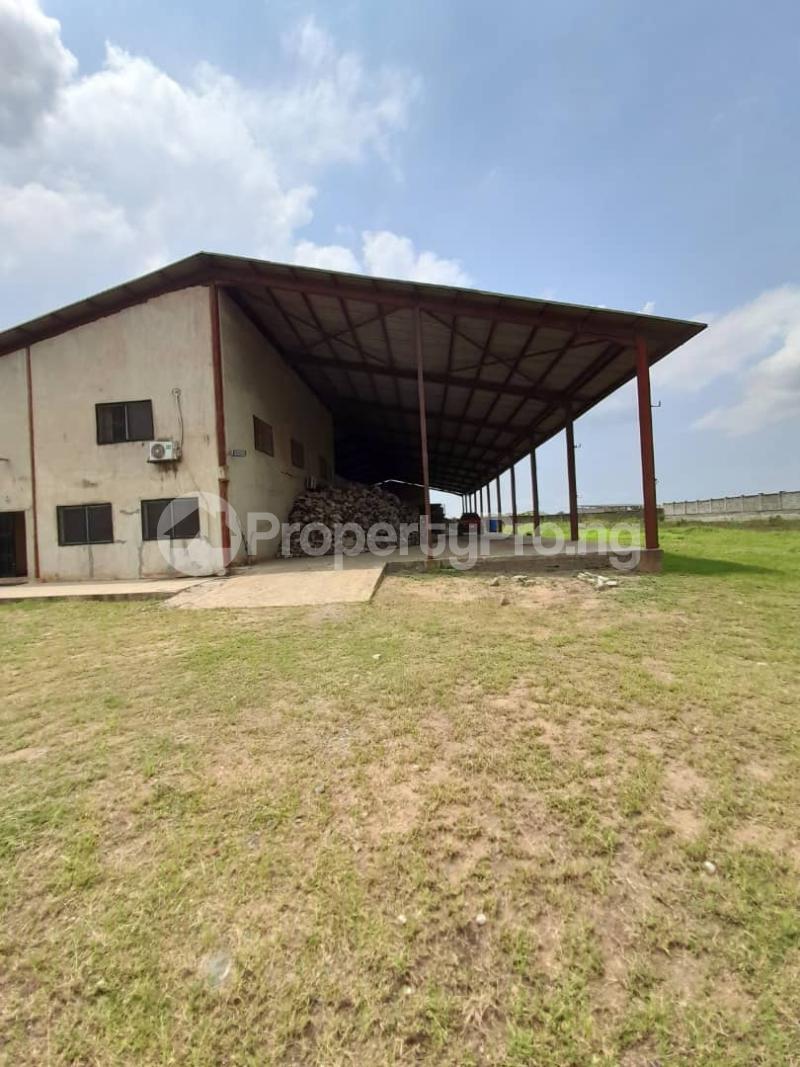 2 bedroom Warehouse for rent Isheri North Ojodu Berger Ojoolu Ifo Ogun - 7