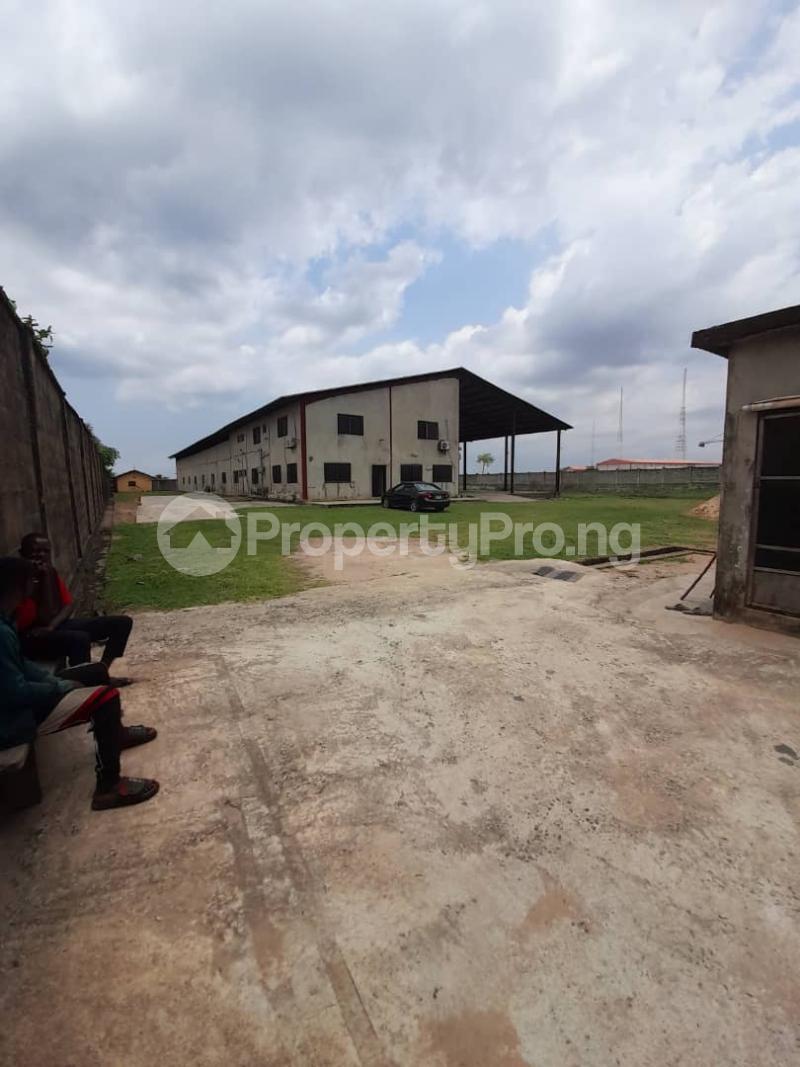 2 bedroom Warehouse for rent Isheri North Ojodu Berger Ojoolu Ifo Ogun - 1