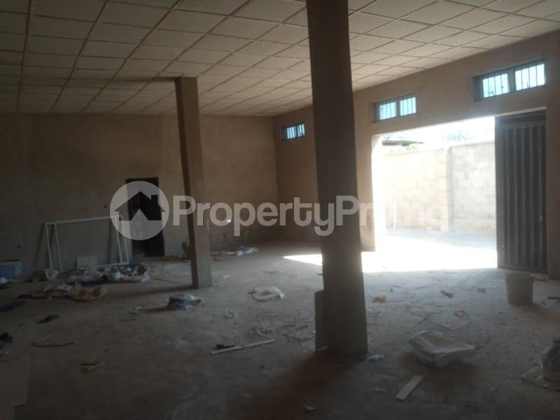 2 bedroom Office Space Commercial Property for sale 2 Isale Ake Abeokuta Ogun - 2