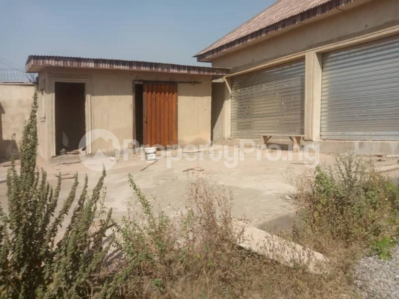 2 bedroom Office Space Commercial Property for sale 2 Isale Ake Abeokuta Ogun - 0