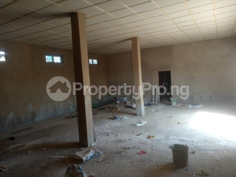 2 bedroom Office Space Commercial Property for sale 2 Isale Ake Abeokuta Ogun - 4