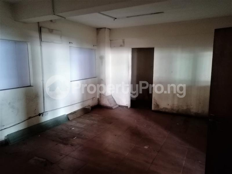 Warehouse Commercial Property for rent Off Acme Road Acme road Ogba Lagos - 4