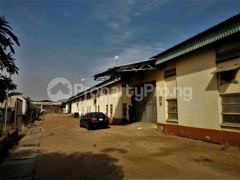 Warehouse Commercial Property for rent Off Acme Road Acme road Ogba Lagos - 1