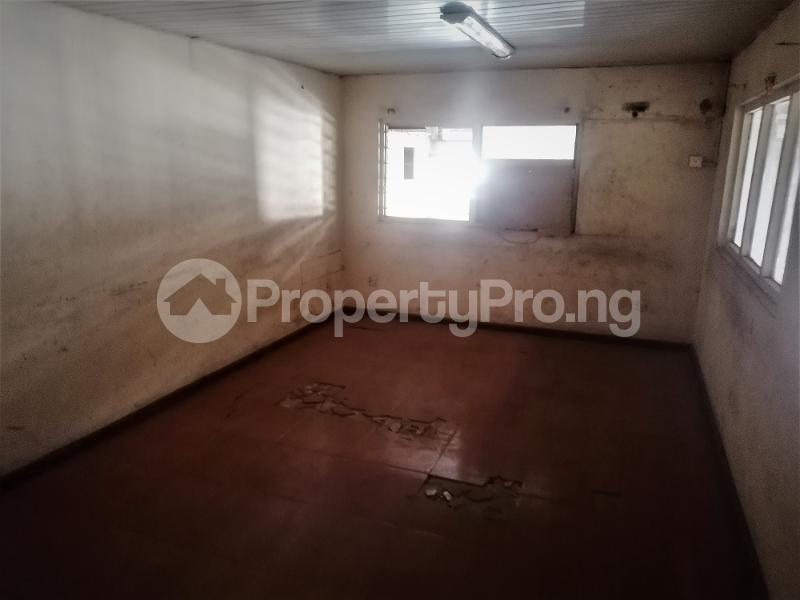 Warehouse Commercial Property for rent Off Acme Road Acme road Ogba Lagos - 3