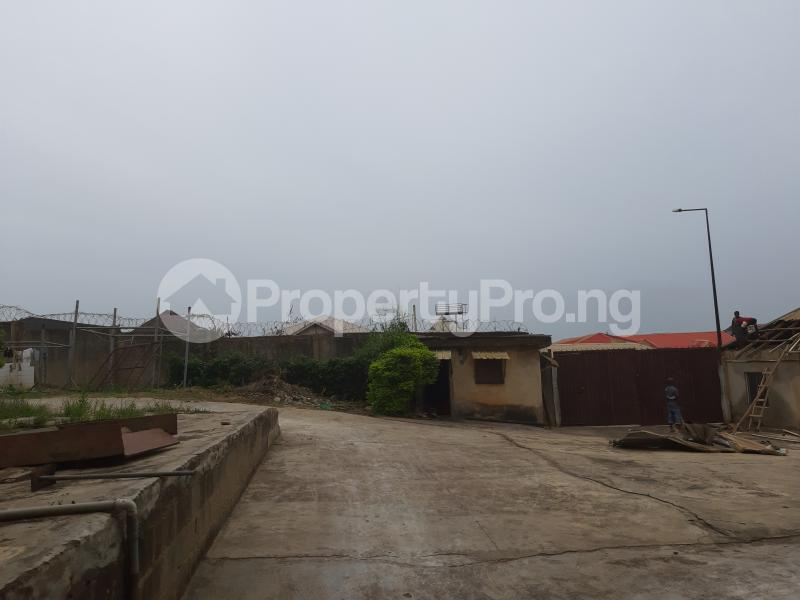 Warehouse Commercial Property for rent Itamaga  Ikorodu Ikorodu Lagos - 4