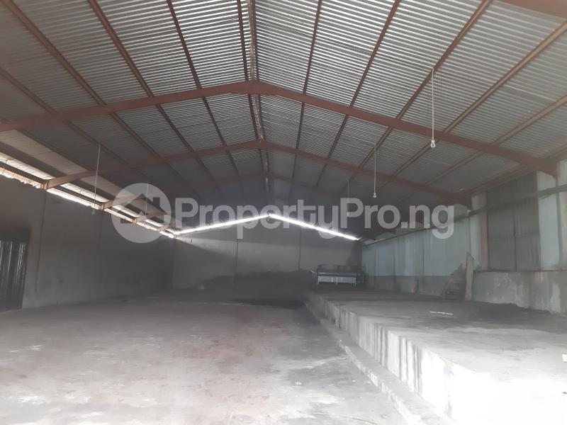 Warehouse Commercial Property for rent Itamaga  Ikorodu Ikorodu Lagos - 2