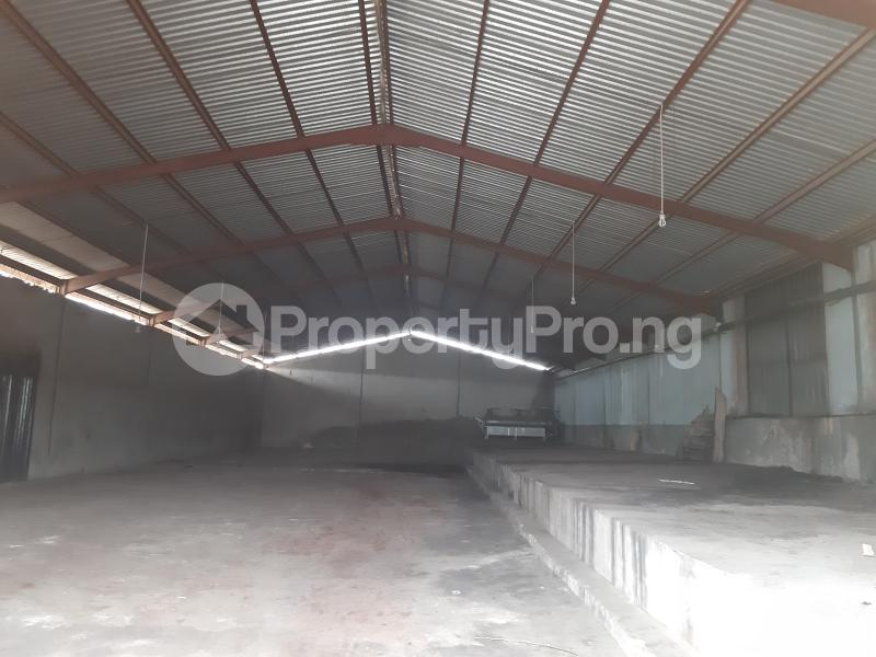 Warehouse Commercial Property for rent Itamaga  Ikorodu Ikorodu Lagos - 3