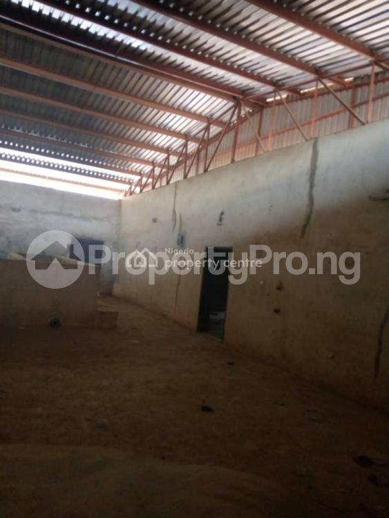 Warehouse Commercial Property for rent ... Ojodu Lagos - 3