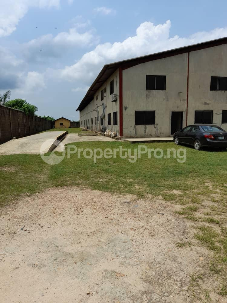2 bedroom Warehouse for rent Isheri North Ojodu Berger Ojoolu Ifo Ogun - 8