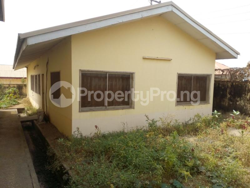 Warehouse for rent Along Okene Kabba Road, Zone 8, Lokoja Kogi - 3