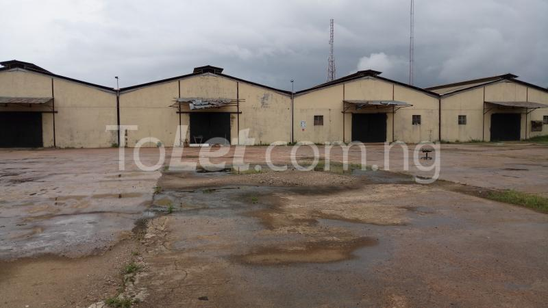 Commercial Property for sale By Isolo Industrial Estate.  Oshodi Expressway Oshodi Lagos - 0