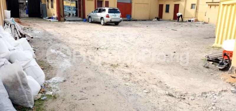 Warehouse Commercial Property for rent Oshodi apapa express way Oshodi Lagos - 1