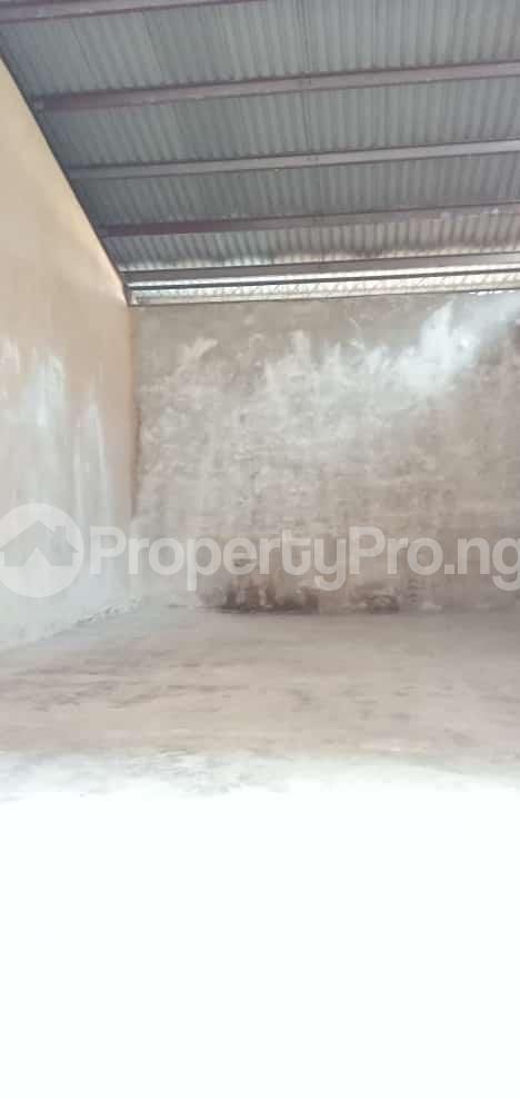 Warehouse Commercial Property for rent Oshodi apapa express way Oshodi Lagos - 0