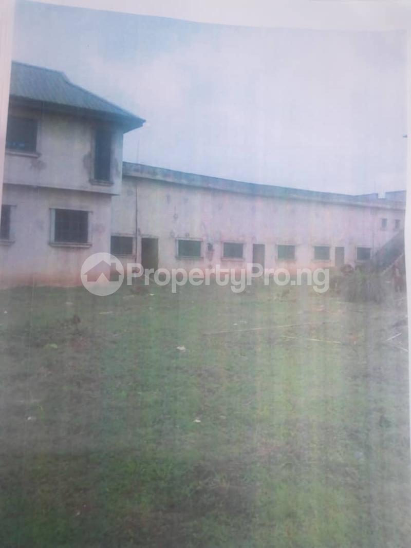 Warehouse for sale Agbara-Igbesa Ogun - 0