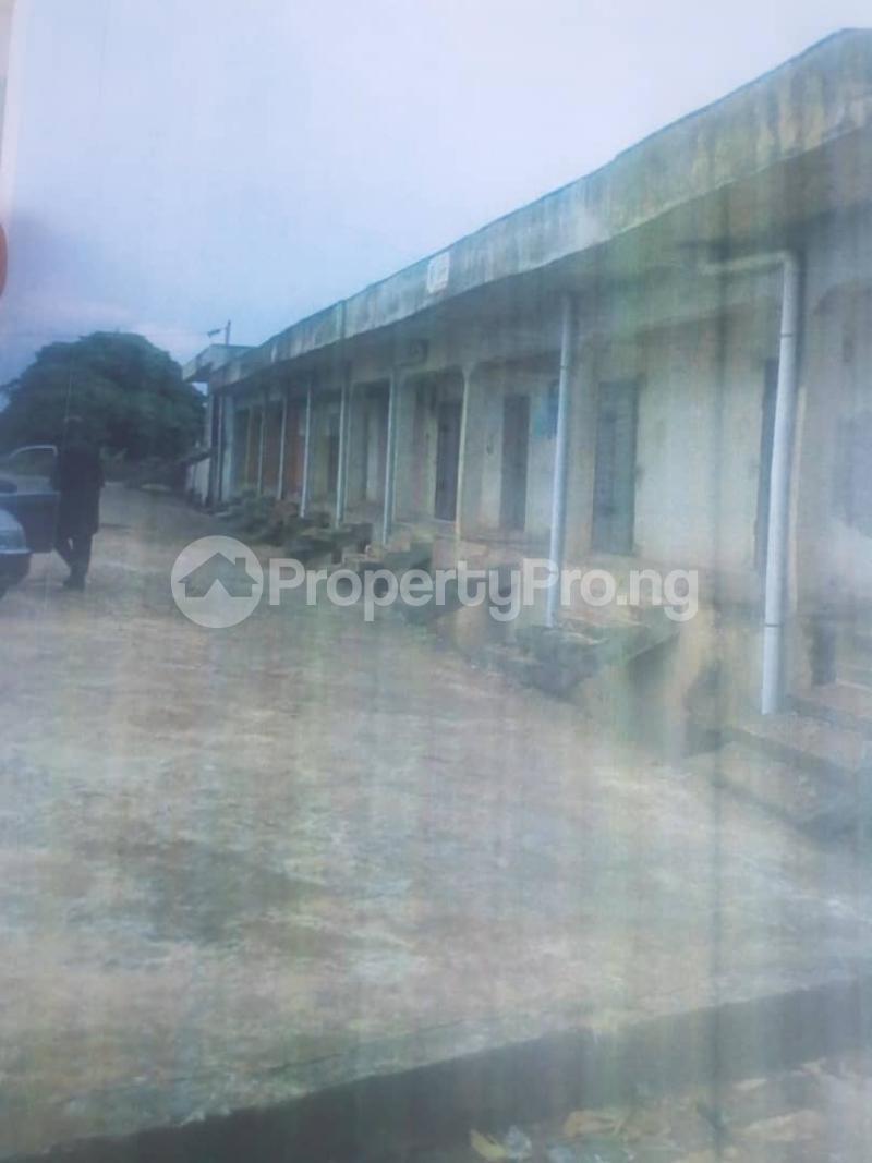 Warehouse for sale Agbara-Igbesa Ogun - 1