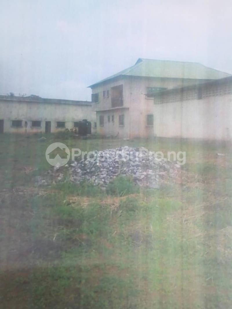 Warehouse for sale Agbara-Igbesa Ogun - 2