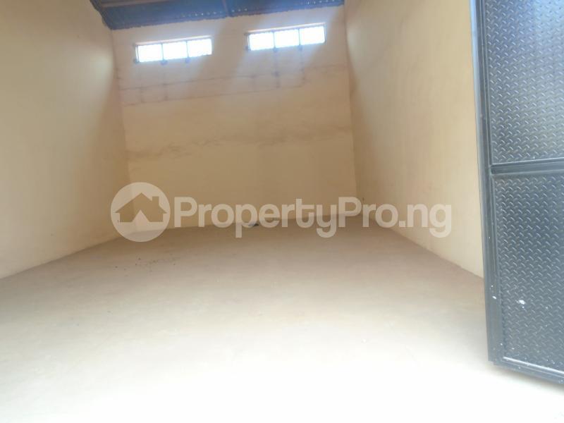 Warehouse Commercial Property for sale dawaki Dei-Dei Abuja - 0