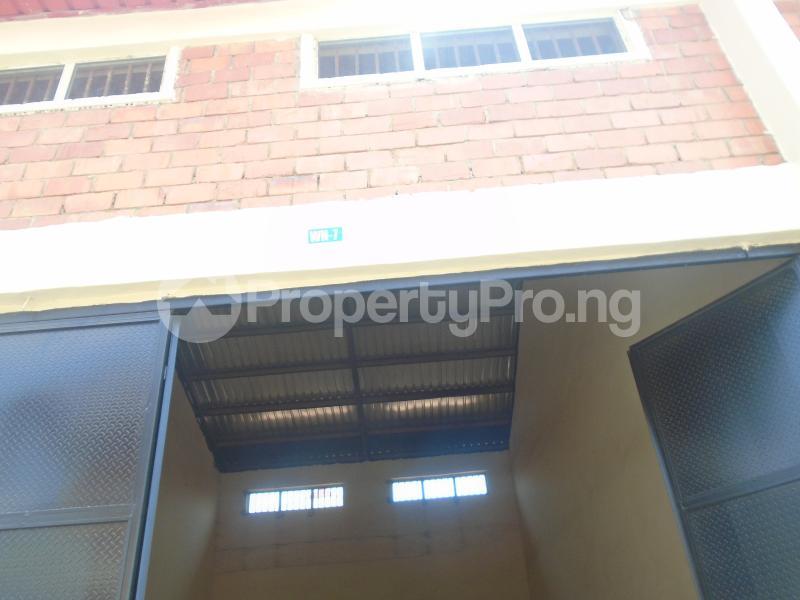 Warehouse Commercial Property for sale dawaki Dei-Dei Abuja - 4