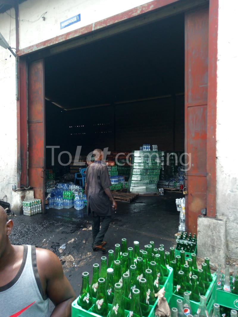 Commercial Property for rent Km 8 Muritala Mohamed Highway Calabar Cross River - 1