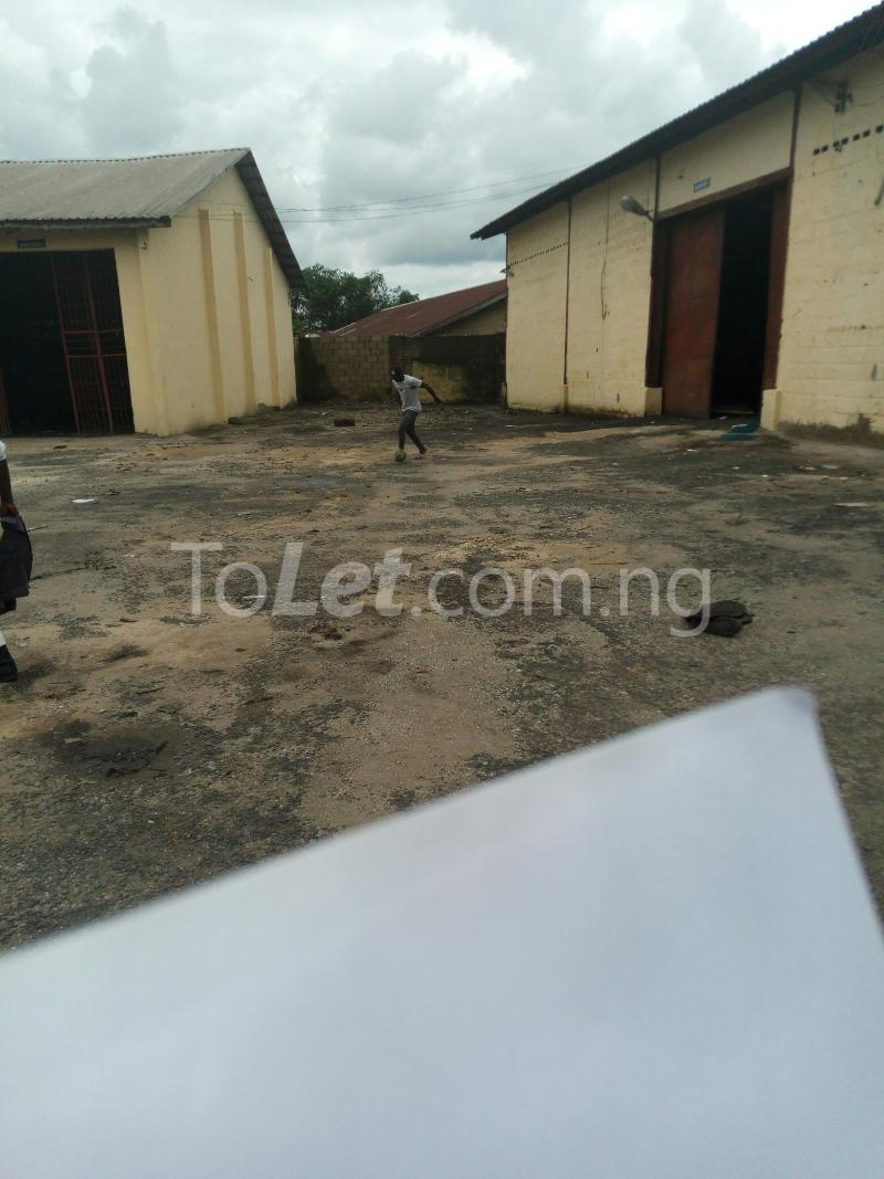 Commercial Property for rent Km 8 Muritala Mohamed Highway Calabar Cross River - 0