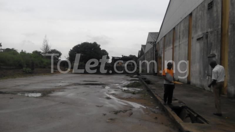 Commercial Property for rent Industrial Road Aba Abia - 0