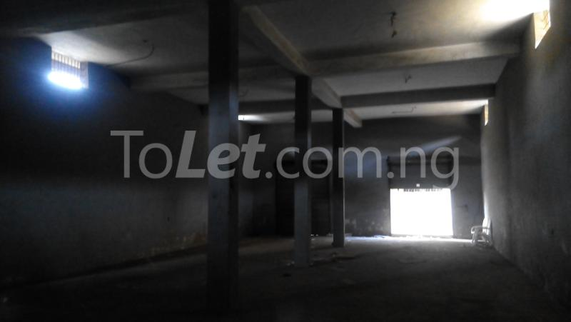 Commercial Property for rent Industrial Road Aba Abia - 2