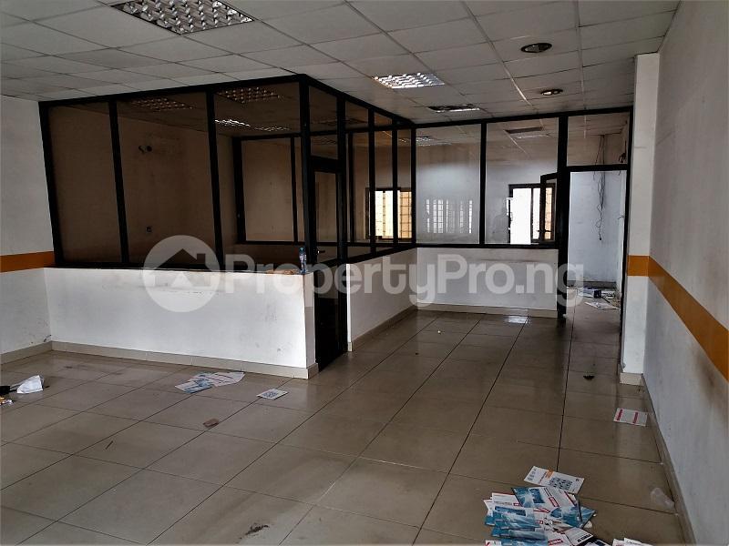Warehouse Commercial Property for rent Oregun Ikeja Lagos - 6