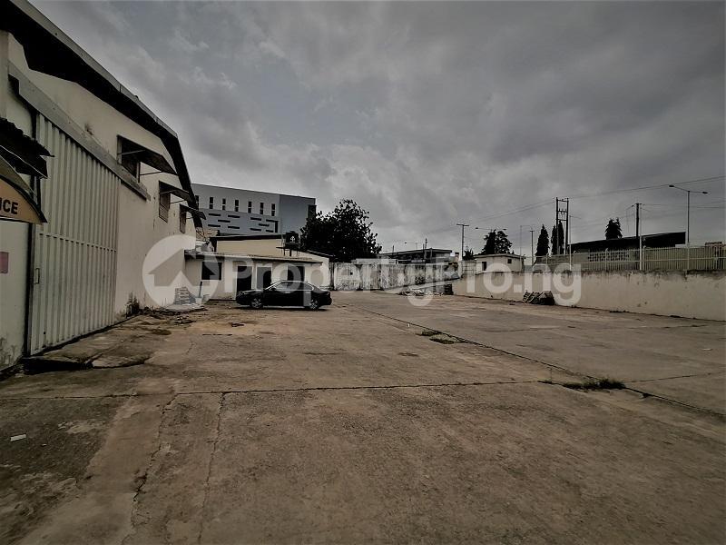 Warehouse Commercial Property for rent Oregun Ikeja Lagos - 9