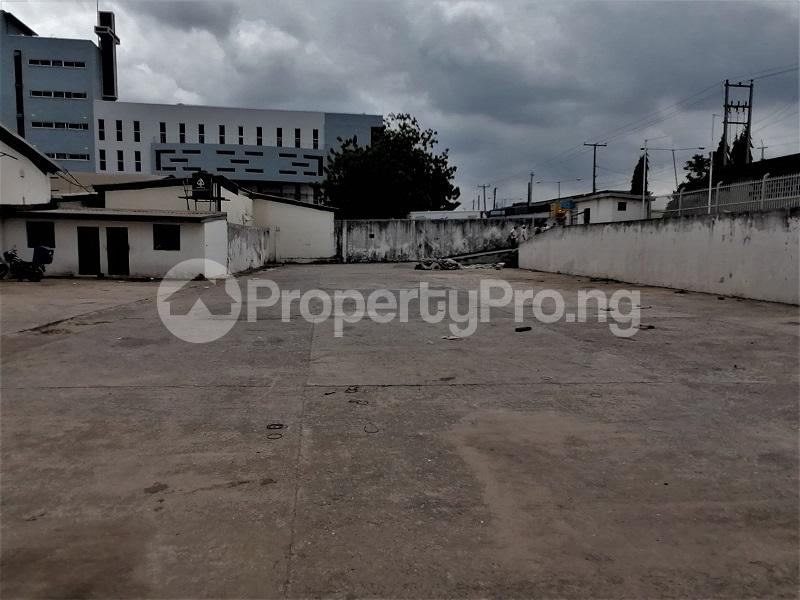 Warehouse Commercial Property for rent Oregun Ikeja Lagos - 0