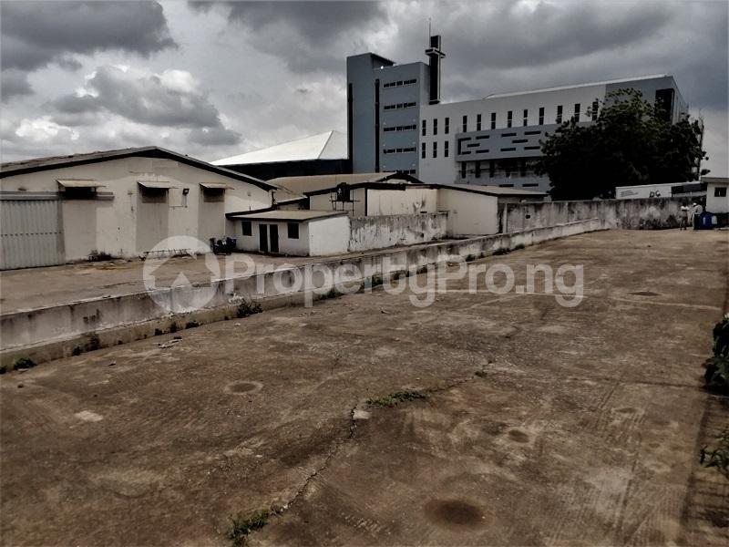 Warehouse Commercial Property for rent Oregun Ikeja Lagos - 2