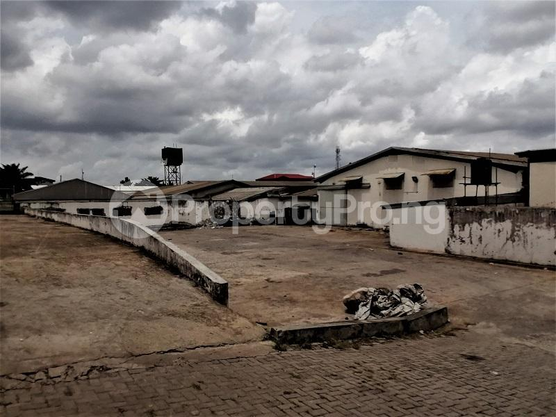 Warehouse Commercial Property for rent Oregun Ikeja Lagos - 1