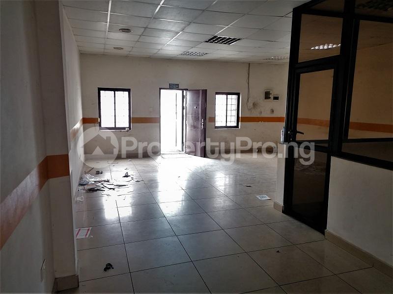Warehouse Commercial Property for rent Oregun Ikeja Lagos - 5