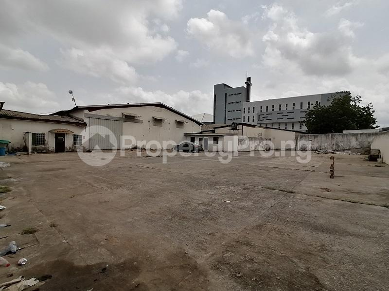 Warehouse Commercial Property for rent Oregun Ikeja Lagos - 8