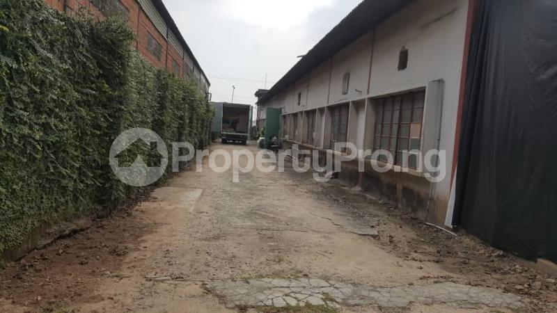 Warehouse Commercial Property for sale Ikorodu road Ojota Ojota Lagos - 6