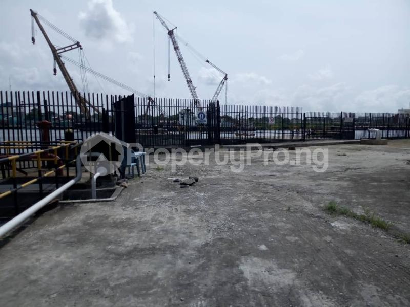 Tank Farm Commercial Property for sale Kirikiri Kirikiri Apapa Lagos - 22