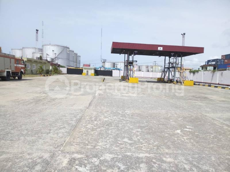 Tank Farm Commercial Property for sale Kirikiri Kirikiri Apapa Lagos - 23