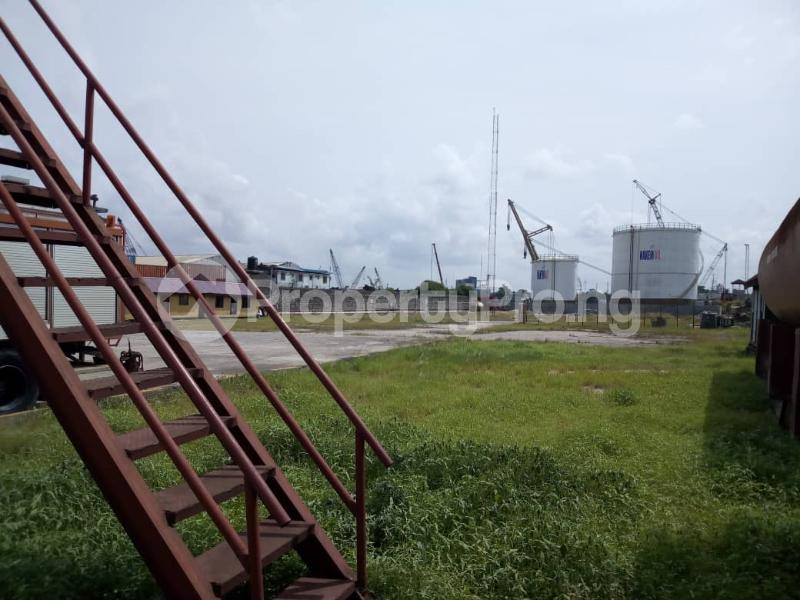 Tank Farm Commercial Property for sale Kirikiri Kirikiri Apapa Lagos - 26
