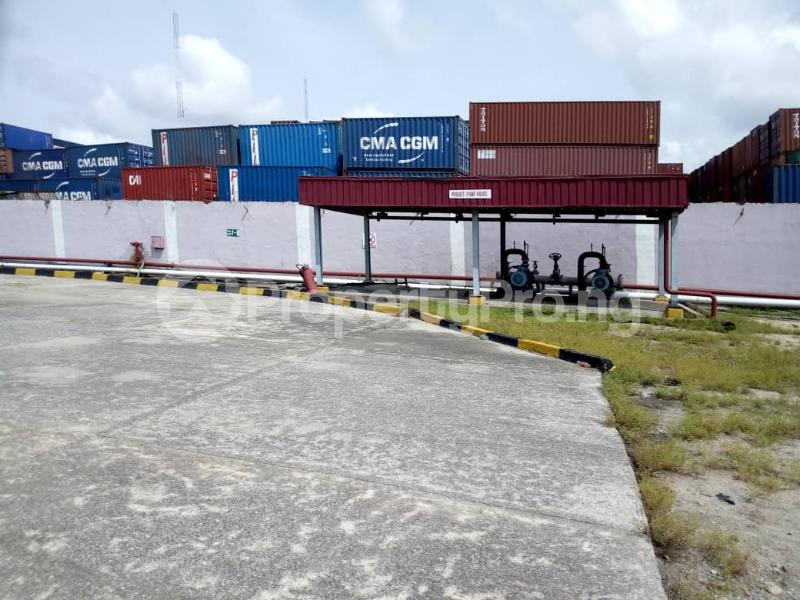 Tank Farm Commercial Property for sale Kirikiri Kirikiri Apapa Lagos - 13