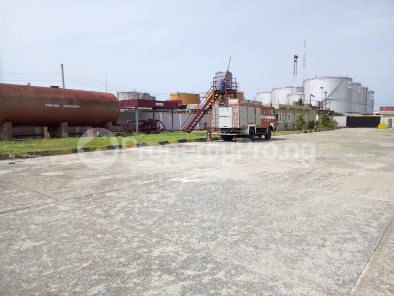 Tank Farm Commercial Property for sale Kirikiri Kirikiri Apapa Lagos - 15