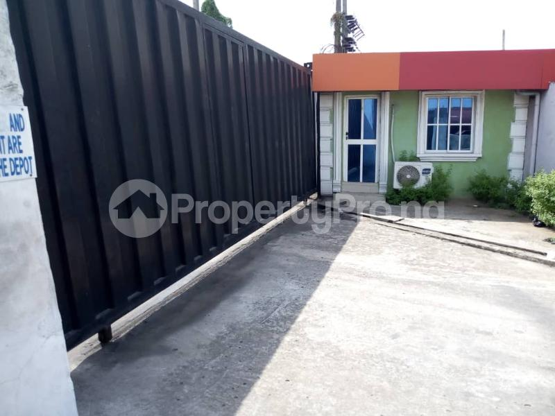 Tank Farm Commercial Property for sale Kirikiri Kirikiri Apapa Lagos - 14