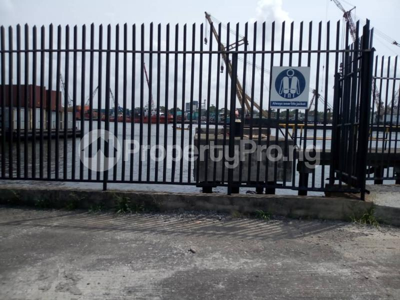 Tank Farm Commercial Property for sale Kirikiri Kirikiri Apapa Lagos - 24