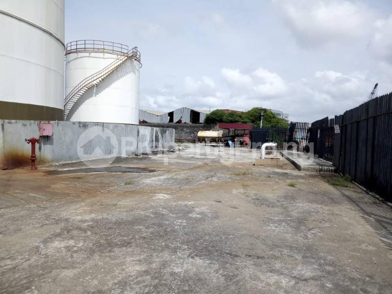Tank Farm Commercial Property for sale Kirikiri Kirikiri Apapa Lagos - 21