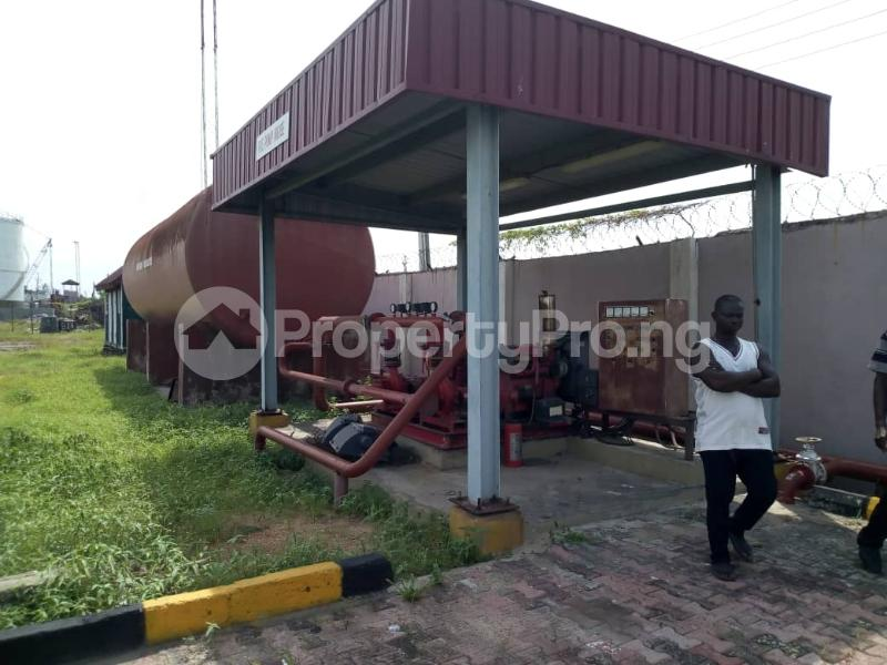 Tank Farm Commercial Property for sale Kirikiri Kirikiri Apapa Lagos - 19
