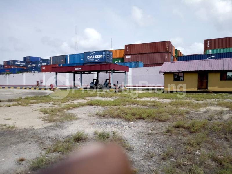 Tank Farm Commercial Property for sale Kirikiri Kirikiri Apapa Lagos - 10