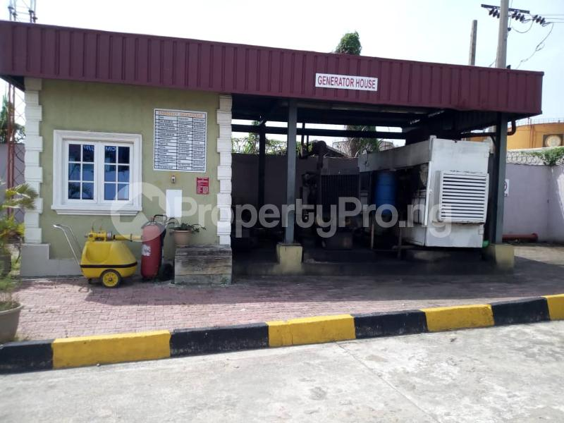 Tank Farm Commercial Property for sale Kirikiri Kirikiri Apapa Lagos - 12