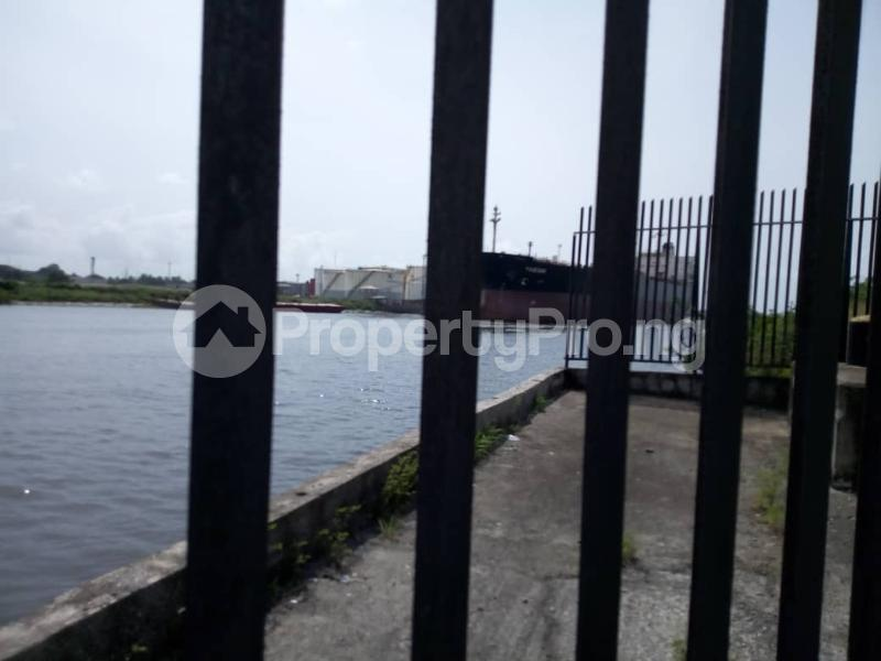Tank Farm Commercial Property for sale Kirikiri Kirikiri Apapa Lagos - 17